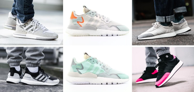 2c4e1f524c3c Aktion bei Afew-Store  30% Rabatt auf ALLE Sneaker mit Boost-Sohle